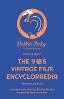 The 9 5mm Vintage Film Encyclopaedia