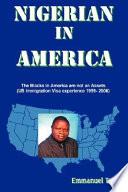 Nigerian in America