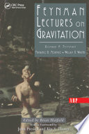 Feynman Lectures On Gravitation