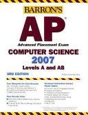 Barron s AP Computer Science  2007 2008