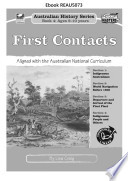Australian History Series  First contacts  ages 9 10 years