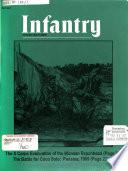 Infantry Book
