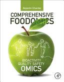 Comprehensive Foodomics Book