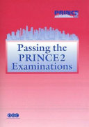 Passing the Prince 2 Examinations
