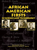 African American firsts in science and technology