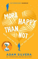 More Happy Than Not Book
