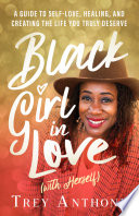 Black Girl In Love With Herself
