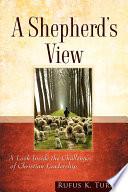 A Shepherd s View