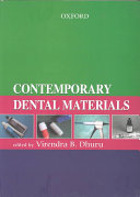 Contemporary Dental Materials