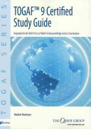 TOGAF 9 Certified Study Guide