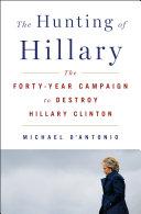 The Hunting of Hillary Pdf/ePub eBook
