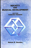 Society and Musical Development