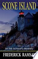 Scone Island Book