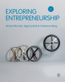 Exploring Entrepreneurship