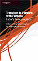 Cover of Transition to Forward with Fairness
