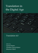 Translation in the Digital Age