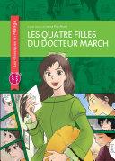 Les Quatre Filles du docteur March Pdf/ePub eBook