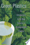 Green Plastics Book