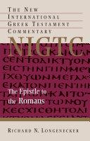 Pdf The Epistle to the Romans Telecharger
