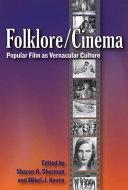 Folklore Cinema Book
