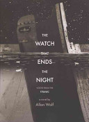 The Watch That Ends the Night Allan Wolf Cover