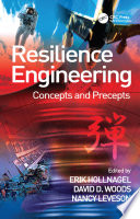 Resilience Engineering Book