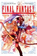 Pdf Final Fantasy Lost Stranger