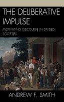 The Deliberative Impulse Pdf/ePub eBook