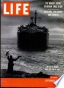 22. sep 1952