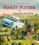 Harry Potter y la c  mara secreta Book PDF