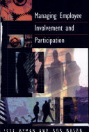 Managing Employee Involvement and Participation