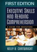 Executive Skills and Reading Comprehension Pdf/ePub eBook