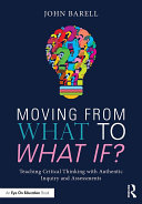 Moving From What to What If?