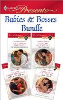Babies   Bosses Bundle