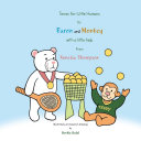 Tennis for Little Humans by Baron and Monkey with a Little Help from Venetia Thompson