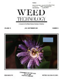 Weed Technology Book