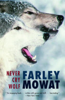 Never Cry Wolf Pdf/ePub eBook