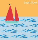 Guest Book For Vacation Home Hardcover  Book PDF
