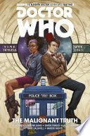 Doctor Who: The Eleventh Doctor - Volume 6