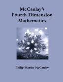 Mccaulay's Fourth Dimension Mathematics