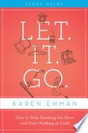 Let  It  Go  Study Guide