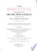 The Home Manual Book