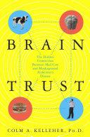 Brain Trust [Pdf/ePub] eBook