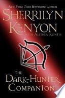 The Dark Hunter Companion