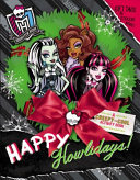 Pdf Monster High: Happy Howlidays!