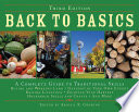 """Back to Basics: A Complete Guide to Traditional Skills"" by Abigail Gehring"