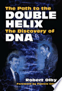 The Path to the Double Helix Book PDF