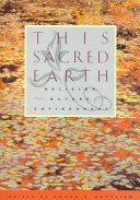 This Sacred Earth ebook