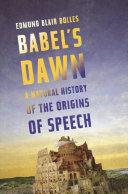 Babel s Dawn