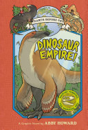Pdf Dinosaur Empire! (Earth Before Us #1) Telecharger